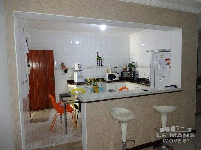Casa com 3 dormitórios à venda, 130 m² por R$ 395.000,00 - Jardim Noiva da Colina - Piraci - Foto 12