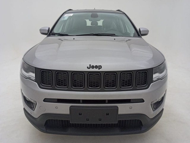 Jeep Compass Longitude 2021 Flex - Foto 2