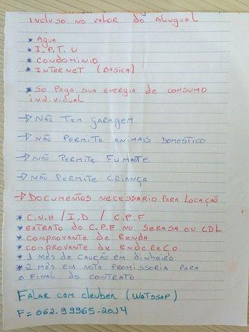 kitinet em goiania - Foto 4