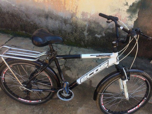 Bicicleta ecos  - Foto 4
