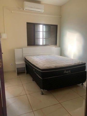 Alugo casa Mobiliada no Bairro Rita Vieira - localização privilegiada - Foto 9