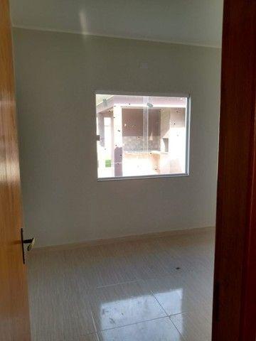 Maravilhosa casa em Itaipuaçú com uma excelente sala de estar!!!  - Foto 4