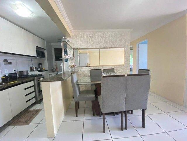 Apartamento para venda possui 63 metros quadrados com 3 quartos em Passaré - Fortaleza - C - Foto 4
