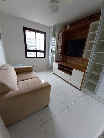 Alugo apartamento 3 quartos no Alphaville - Foto 9