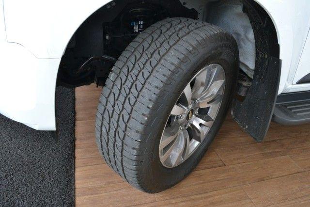 TrailBlazer Premier 2.8 4X4 TB Diesel AUT - 2020 (Apenas 13 Mil KM) Aceita Troca - Foto 17