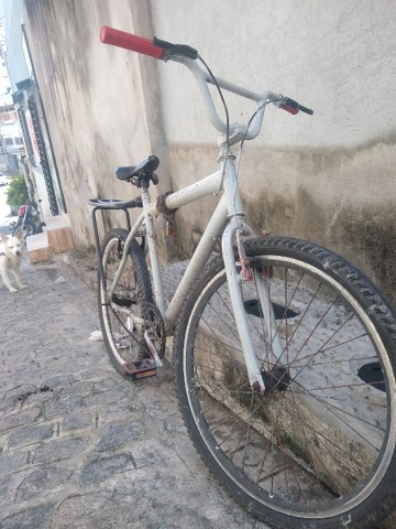 Bike Aro26 Jante Aéreo  - Foto 2