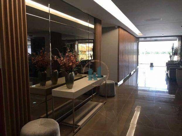 Apartamento com 3 dormitórios à venda, 105 m² por R$ 680.000,00 - Jardim Oceania - João Pe