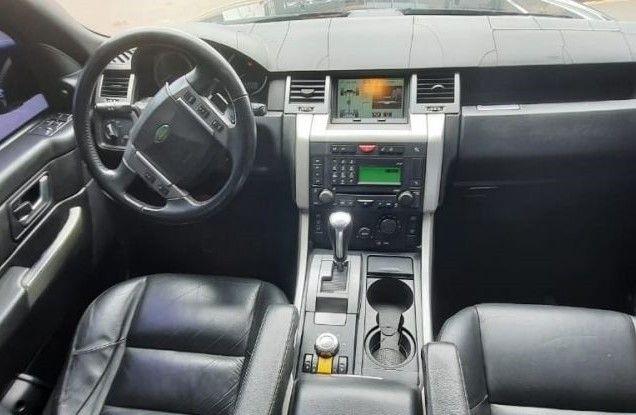 Range Rover  - Foto 5