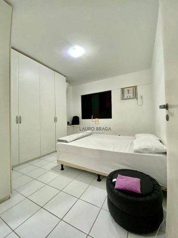 Edf. Tyche. Apartamento com 3 dormitórios, 86 m² - venda por R$ 370.000 ou aluguel por R$  - Foto 12
