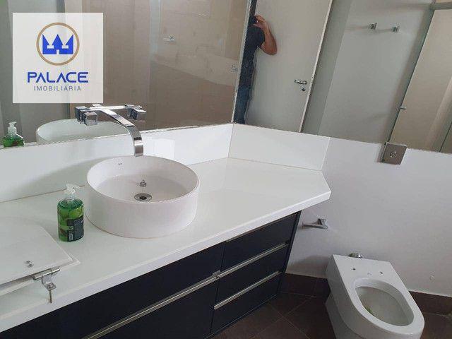 Apartamento com 3 dormitórios à venda, 157 m² por R$ 750.000,00 - Vila Monteiro - Piracica - Foto 2