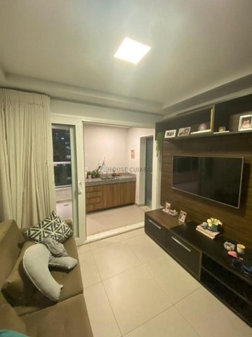 Apartamento Brasil Beach - Foto 8