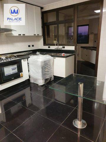 Apartamento com 3 dormitórios à venda, 157 m² por R$ 750.000,00 - Vila Monteiro - Piracica - Foto 11