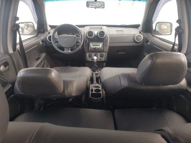 Ford Ecosport XLT Freestyle 1.6  - Foto 9