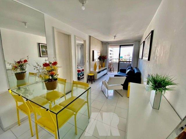 Apartamento para venda possui 42 metros quadrados com 1 quarto em Jatiúca - Maceió - AL - Foto 2