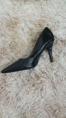 Sapato Vizzano Preto n°35