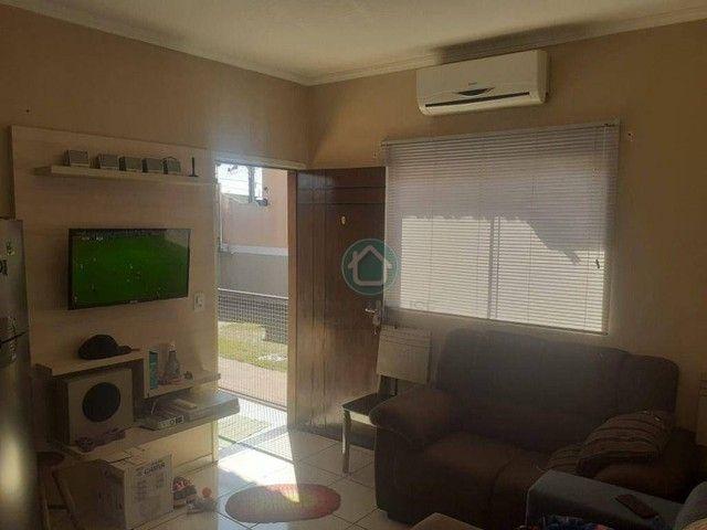 Casa com 2 dormitórios à venda, 47 m² por R$ 200.000,00 - Nasser - Campo Grande/MS - Foto 4