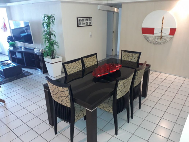 Apartamento à venda com 3 dormitórios em Manaíra, João pessoa cod:005711 - Foto 12