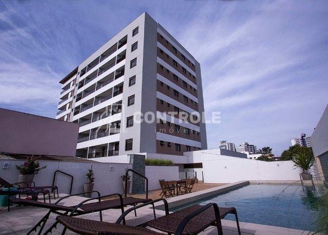 (DC) Apartamento com 02 suítes I Balneário Estreito - Foto 2