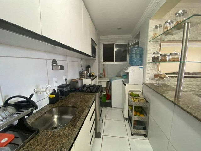 Apartamento para venda possui 63 metros quadrados com 3 quartos em Passaré - Fortaleza - C - Foto 5