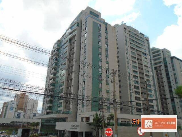 Apartamento de 2 quartos no Via Azaleias - Foto 3