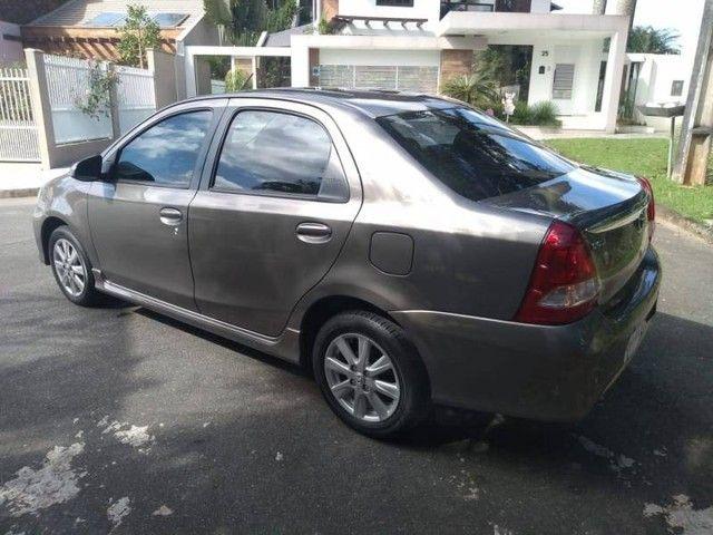 Toyota ETIOS XLS Sedan 1.5 16V - Foto 6