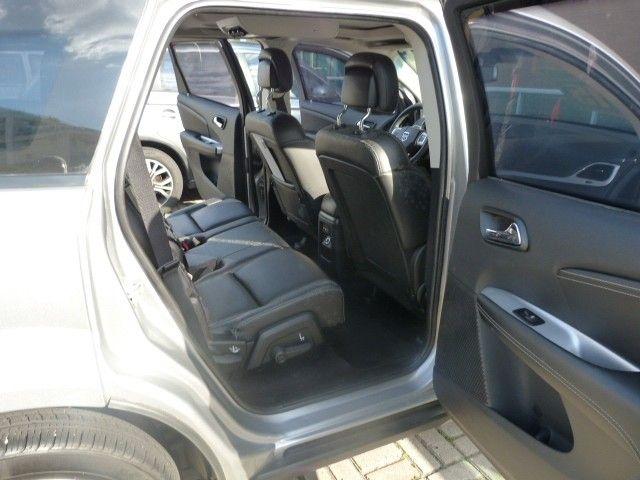 Dodge Journey 2015 3.6 rt awd v6 gasolina 4p automático - Foto 13