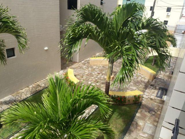 Apartamento à venda com 3 dormitórios em Bancários, João pessoa cod:006558 - Foto 7