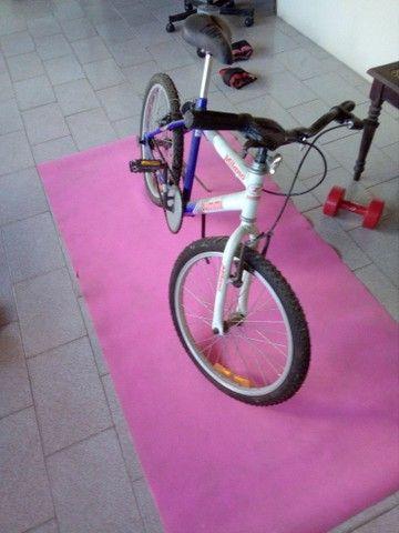 Bike aro 20 ,super nova - Foto 3