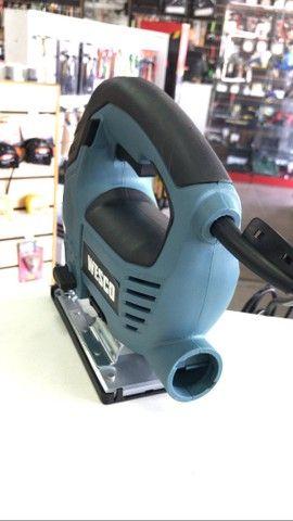 ( novo )  Serra Tico-tico 850w Ws3772 Wesco Profissional Com Led 220v - Foto 3
