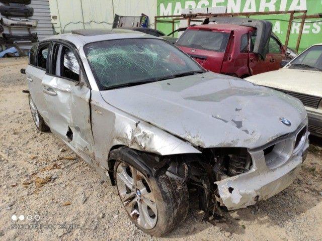 Sucata BMW 130i 24V 2011 Sport (automática) - Foto 2