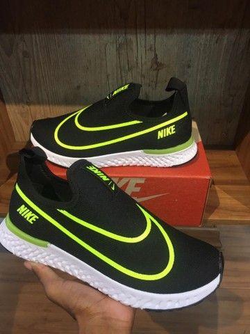 Tênis Nike Runnig React - Foto 2