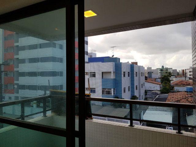 Apartamento à venda com 3 dormitórios em Bancários, João pessoa cod:007197 - Foto 8