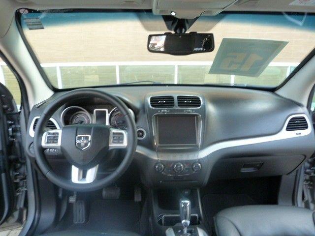 Dodge Journey 2015 3.6 rt awd v6 gasolina 4p automático - Foto 9