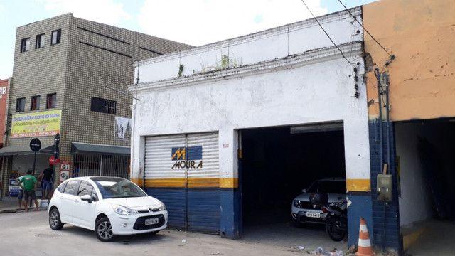 Galpão/depósito/armazém à venda em Varadouro, João pessoa cod:006149