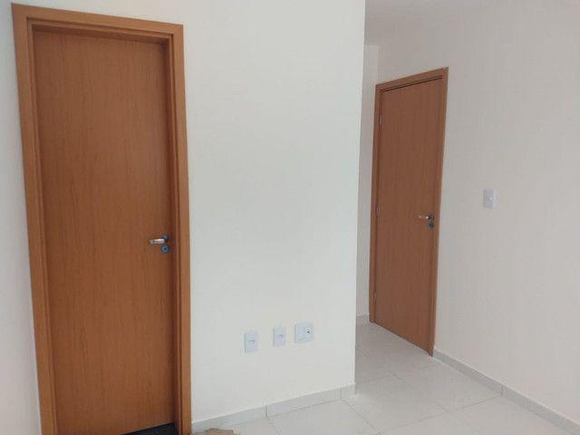 Apartamento à venda com 2 dormitórios em Paratibe, João pessoa cod:004848 - Foto 6