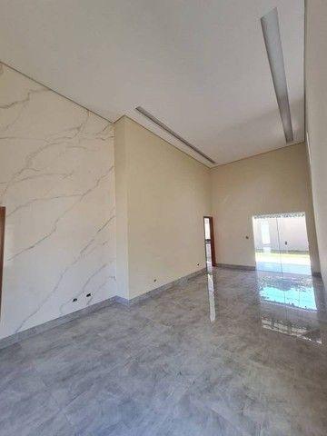 Lindíssima Casa Nova com Amplo Terreno  Bairro Seminário - Campo Grande - MS - Foto 2