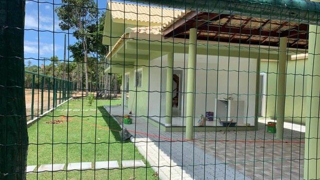 Vendo casa na fazenda Mãe Tereza Santa Cruz Cabralia - Foto 15