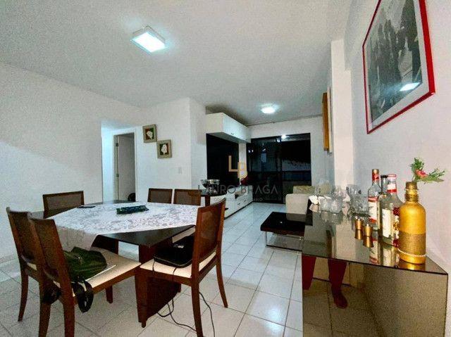 Edf. Tyche. Apartamento com 3 dormitórios, 86 m² - venda por R$ 370.000 ou aluguel por R$  - Foto 2