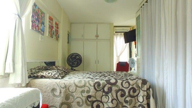 Apartamento excelente com 112 m2 na Ponta Verde - Foto 8