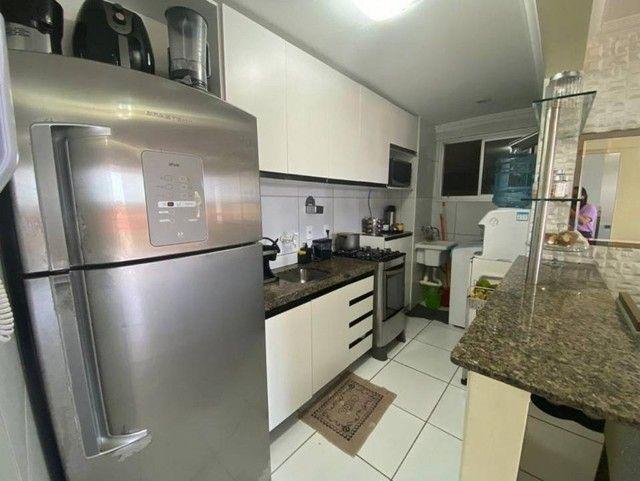 Apartamento para venda possui 63 metros quadrados com 3 quartos em Passaré - Fortaleza - C - Foto 3