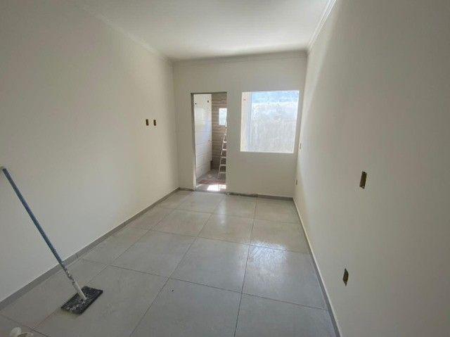 Lindas residências com 03 quartos (uma suíte) e otimo acabamento na V. Liane!!  - Foto 6
