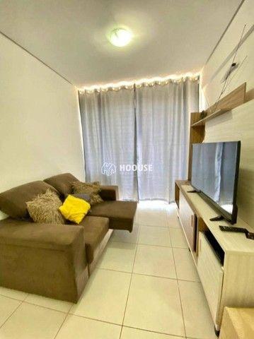 Ótimo Apartamento de 2 quartos semimobiliado no Residencial  Topázio - Rio Branco-AC. - Foto 4