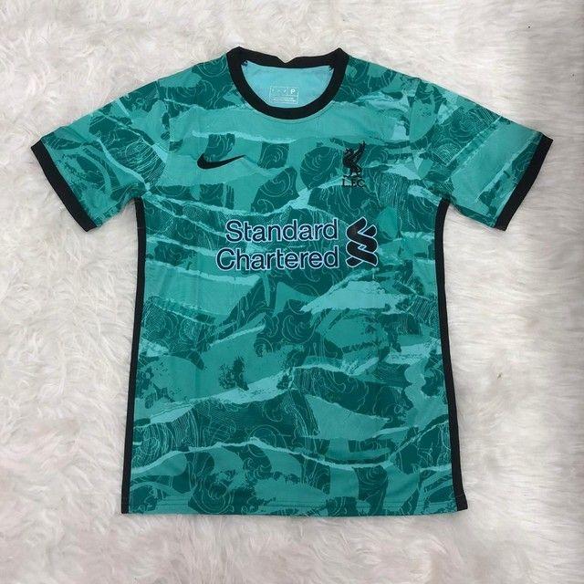 Camiseta Tailandêsa  - Foto 2