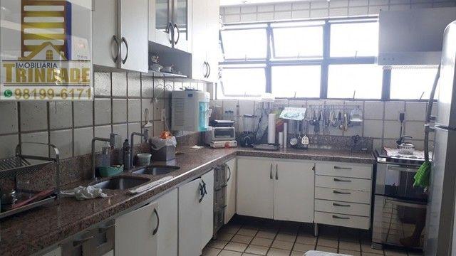 Apartamento Na Av dos Holandeses,Calhau _ Vista Mar_ 4 Suites _Nascente  - Foto 4