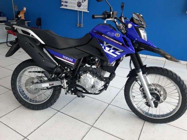 Crosser 150 ABS 2022   ( Consultor Valdo  * ) - Foto 8