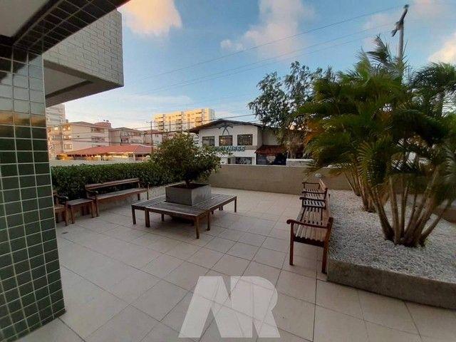 Apartamento para venda tem 127 metros quadrados com 3 quartos em Jatiúca - Maceió - AL