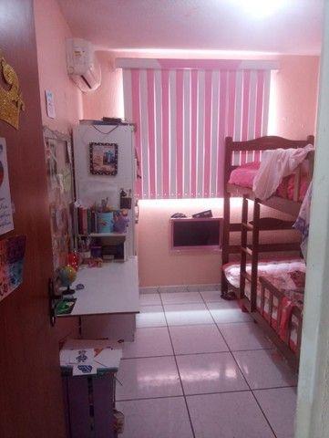 Condomínio Total Ville - Vida Nova / Venda/aluguel/Troca por outro AP (Aceito Negoc) - Foto 8