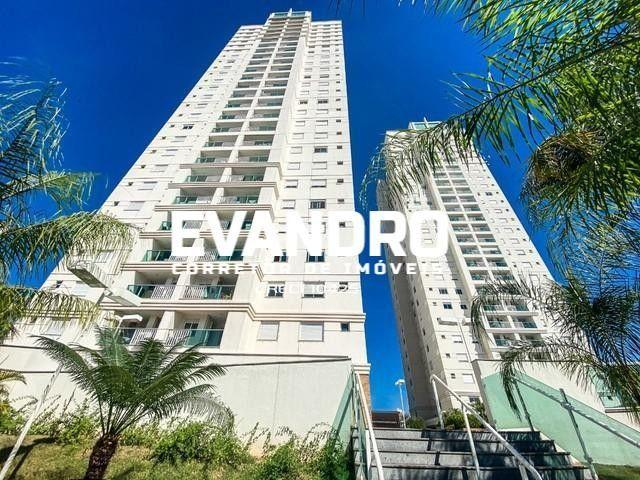 Apartamento para Venda em Cuiabá, Jardim das Américas, 3 dormitórios, 1 suíte, 2 banheiros - Foto 5