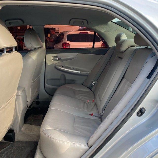 TOYOTA Corolla 2012 XEI 2.0 - EXTRA  - Foto 6