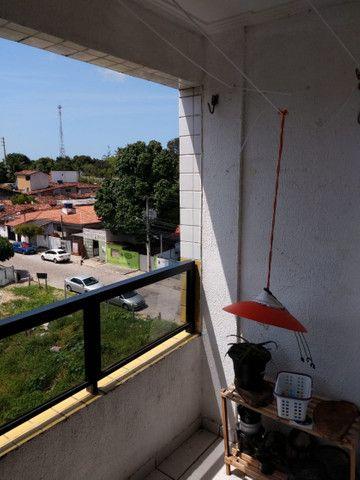 Apartamento à venda com 2 dormitórios em Bancários, João pessoa cod:006754 - Foto 4